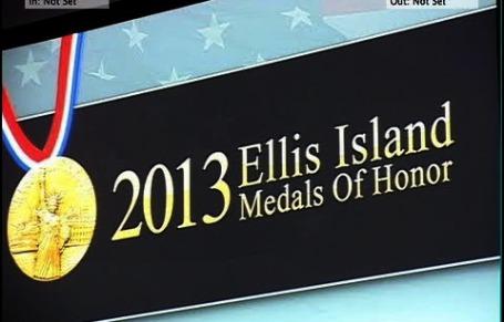 请点击以下视频连接,观看爱丽丝岛移民奖视频