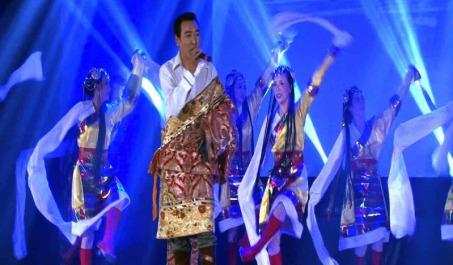 请点击以下链接观看《美丽西藏》《美丽姑娘》